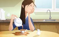 Absen-Tea