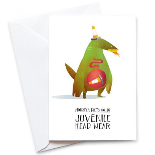 Monster-Diets-10-Card-Mark-Bird-Illustration
