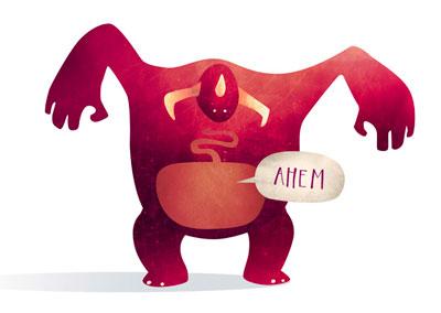 Monster Diets
