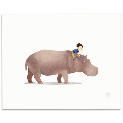 WA-Hippo-Print-Mark-Bird-Illustration