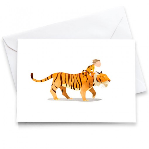 WA-Tiger-Card-Mark-Bird-Illustration