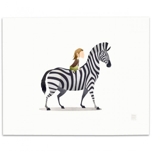 WA-Zebra-Print-Mark-Bird-Illustration