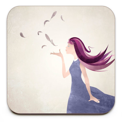 Feathers-Coaster-Mark-Bird-Illustration