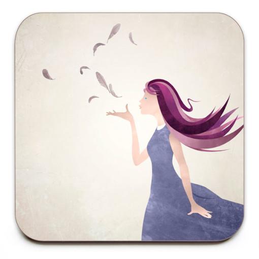 Feathers-Coaster-Mark-Bird-Illustration