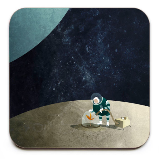 The-Space-Gardener-Coaster-Mark-Bird-Illustration