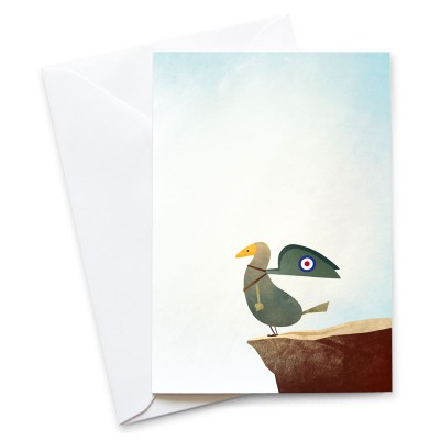 MB-First-Flight-Card-Mark-Bird-Illustration
