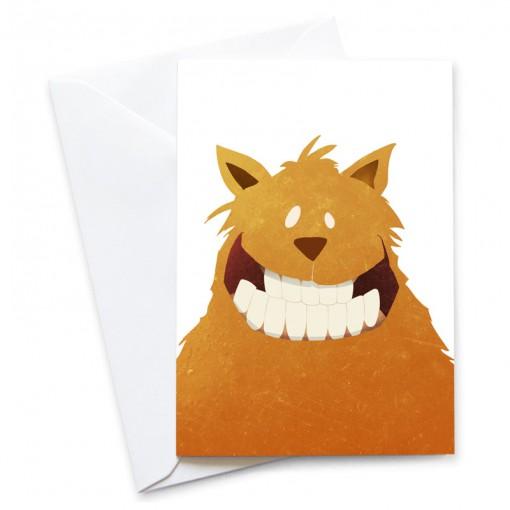 MB-Say-Cheese-Card-Mark-Bird-Illustration