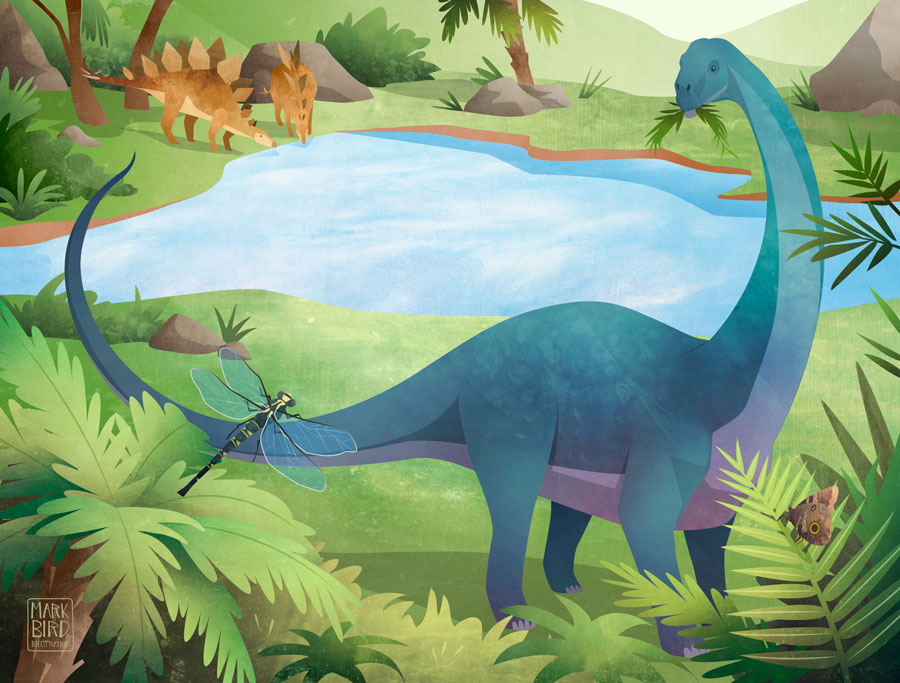 Little Look Inside Dinosaurs - Usborne Publishing